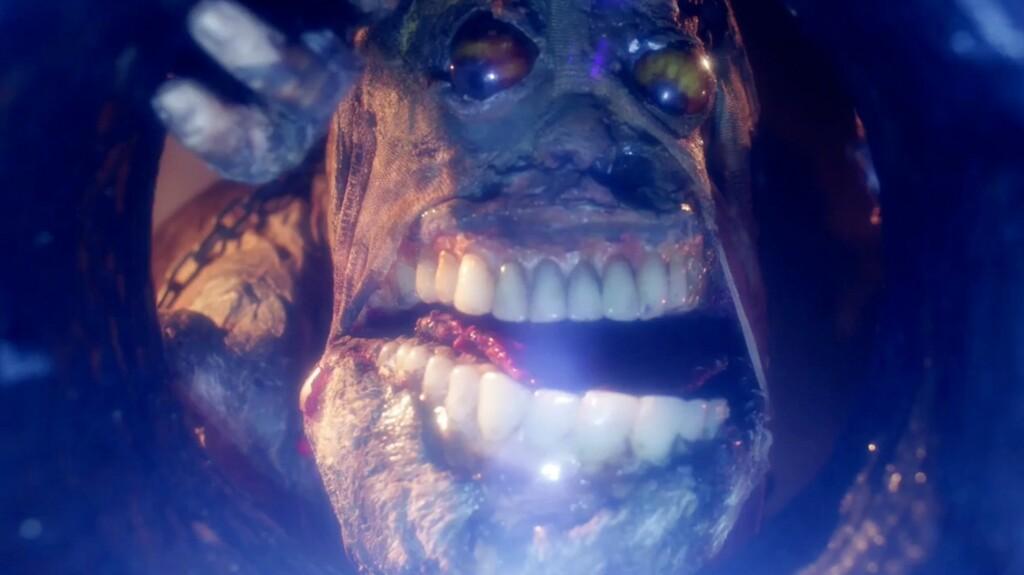 Sitges 2021   'Mad God': el genio tras las criaturas de 'Star Wars' nos lleva al infierno en la obra maestra que tardó 30 años en rodar