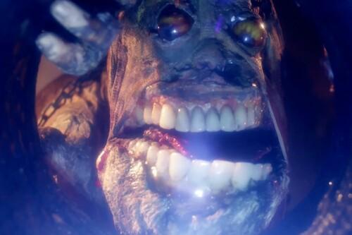 Sitges 2021 | 'Mad God': el genio tras las criaturas de 'Star Wars' nos lleva al infierno en la obra maestra que tardó 30 años en rodar