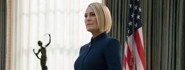 'House of Cards': el nuevo teaser tráiler de la temporada final revela qué ha pasado con Frank Underwood
