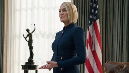 'House of Cards': el nuevo teaser de la temporada final revela qué ha pasado con Frank Underwood