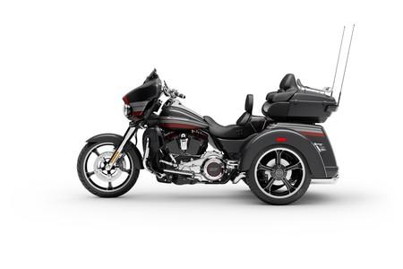 Harley Davidson Tri Glide 2
