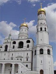El Kremlin se prepara para 2006