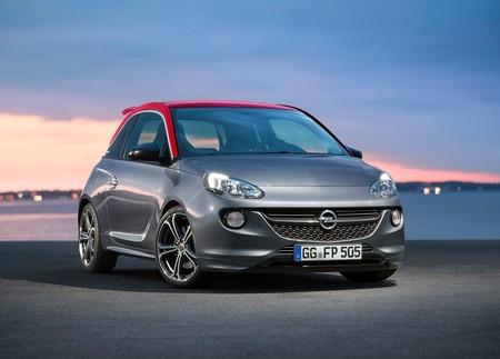 Opel Adam Dice Adios 1