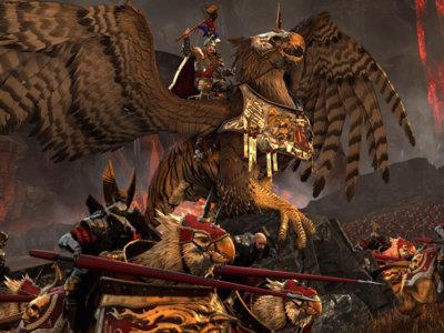 Compara tú mismo el aspecto de Total War: WARHAMMER en calidad mínima, media, alta y máxima