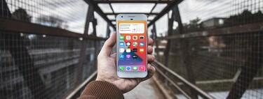 Cómo hacer que tu móvil Xiaomi parezca un iPhone