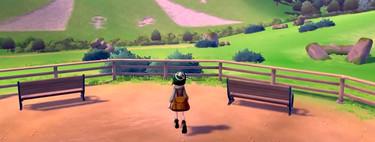 Pokémon Espada y Escudo nos dejarán personalizar el aspecto de nuestro entrenador Pokémon