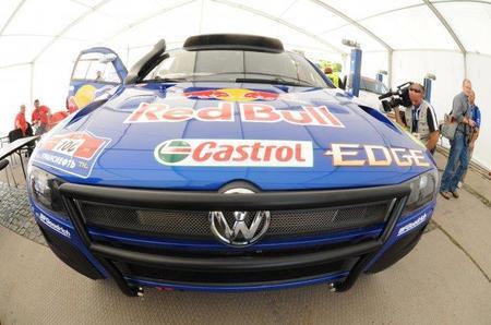 Volkswagen retrasa su anuncio de entrada en el WRC
