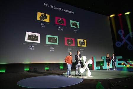 Premios Xataka 2019 Camara Avanzada 01
