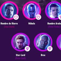 Guía visual para recordar qué ha sido de todos los personajes de Los Vengadores antes de ver Endgame