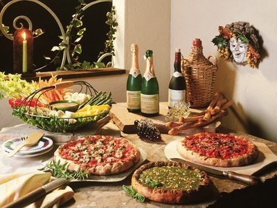 'Recetas para un verano italiano', aunque sea en casa