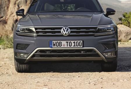 Volkswagen Tiguan Offroad 2019 1