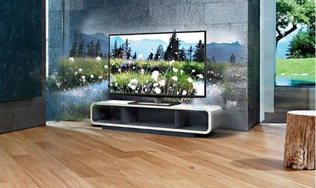 Resolución 4K y 3D sin gafas en el último televisor de Toshiba