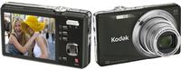 Nuevas compactas de Kodak: EasyShare Z950, M381 y M341