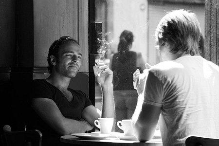 La solución para la hosteleria y el tabaco pasa por las asociaciones y los cubes de fumadores