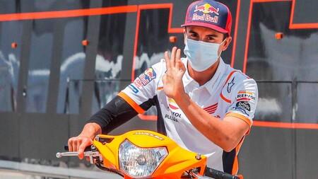 Marquez Motogp 2020