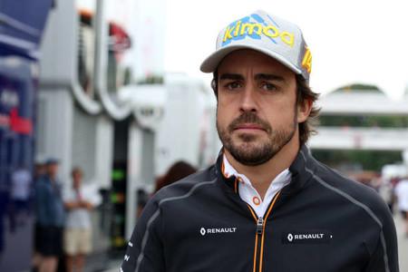 Fernando Alonso de regreso a la Fórmula 1 con Renault por tercera vez: el anuncio se haría oficial mañana