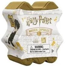 Cápsulas mágicas de Harry Potter - Incluye personaje y siete pistas reveladoras (10 modelos para coleccionar)