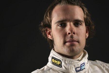 Andy Soucek salta de la GP2 a la nueva F2
