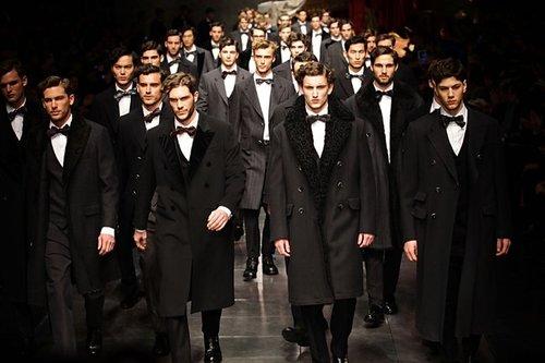 Dolce&GabbanaOtoño-Invierno2012/2013,SemanadelaModadeMilán