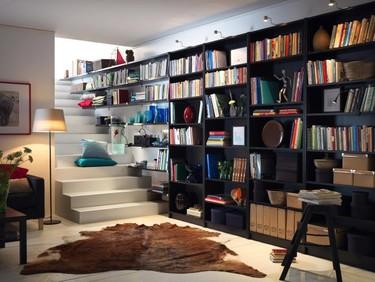Catálogo IKEA 2013: novedades para el salón
