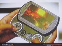 PSP Go, la renovación de la portátil de Sony