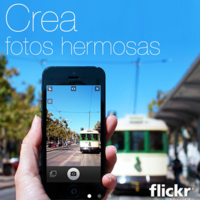 Flickr también se apunta a los filtros con su nueva aplicación para iPhone