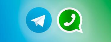 Telegram supera los 500 millones de usuarios activos tras tres días acogiendo 'refugiados' de WhatsApp