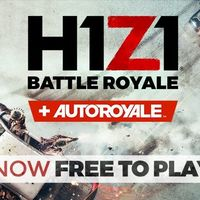 H1Z1: Battle Royale  da el salto al modelo free to play, incluido el modo Auto Royale