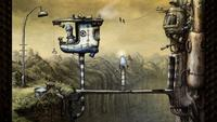 Machinarium llega a Windows 8/RT, una gran adición a la plataforma