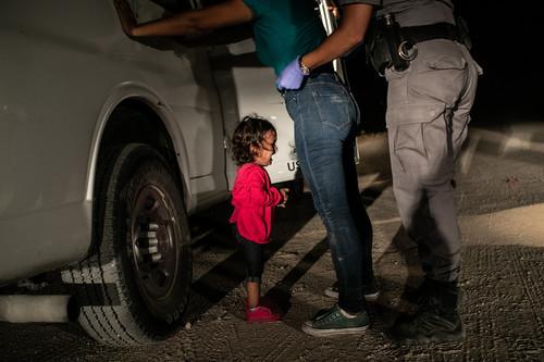 Estos son los ganadores del World Press Photo 2019 y las imágenes periodísticas más impactantes del año