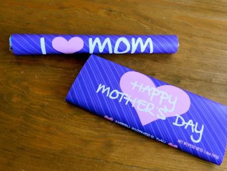 envoltorios dia de la madre
