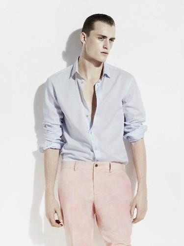 Zara Primavera-Verano 2012. Looks para todos los gustos en su primer avance de temporada