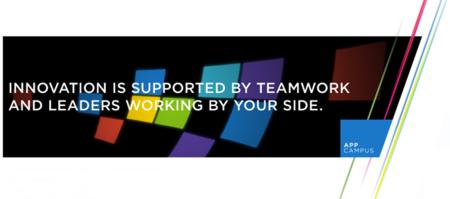 AppCampus: Microsoft y Nokia invierten 18 millones de euros para fomentar el desarrollo