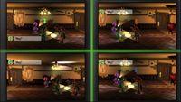 Vídeo con el modo multijugador de 'Luigi's Mansion: Dark Moon'