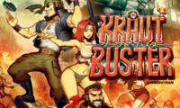 Kraut Buster es lo nuevo de Neo Geo y no oculta su influencia a Metal Slug