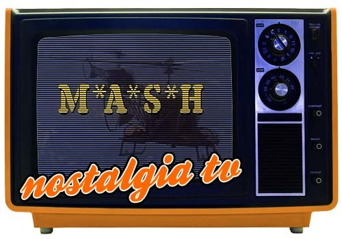 'M*A*S*H',NostalgiaTV