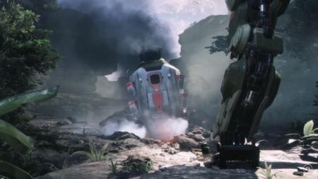 Titanfall 2 recibe su primer adelanto, es anunciado oficialmente para Xbox One, PC y PS4