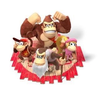 Se lanza a la venta Donkey Kong Country: Tropical Freeze para Wii U