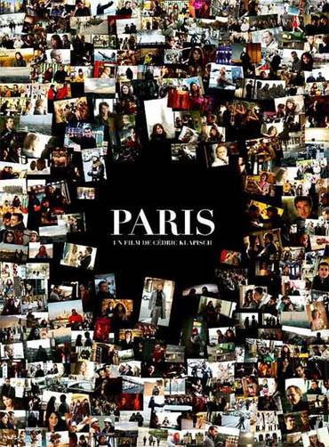 'París', de Cédric Klapisch, nominada al César: carteles y tráiler
