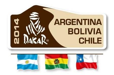 El Dakar 2014 se adentrará en tierras bolivianas