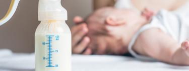 Una proteína presente en la leche materna podría ayudar a combatir algunos tipos de cáncer