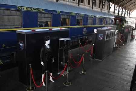 Exposicion Asesinato En El Orient Express 2