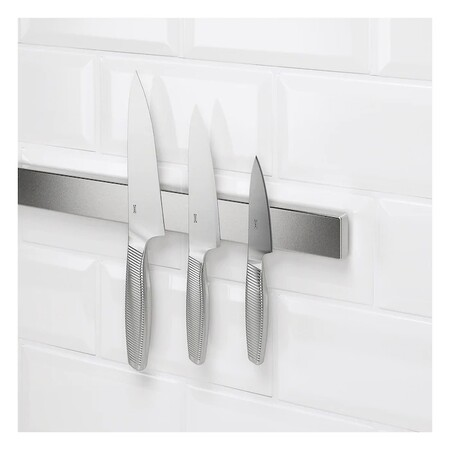 Kungsfors Portacuchillos Magnetico Ac Inox 0869390 Pe672095 S5