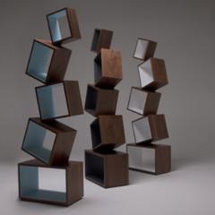 Foto 2 de 7 de la galería equilibrium-una-estanteria-que-desafia-la-ley-de-la-gravedad en Decoesfera