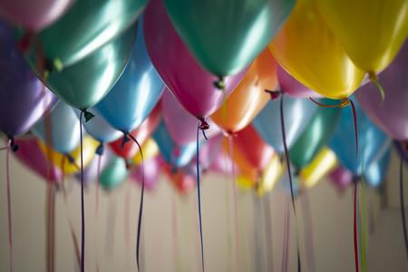 Se acabó la fiesta: los globos se han convertido en una trampa mortal para las aves marinas