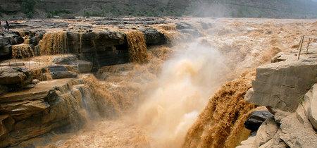 Éste es el río más contaminado del mundo (y está en China)