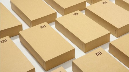 Cajas Xiaomi
