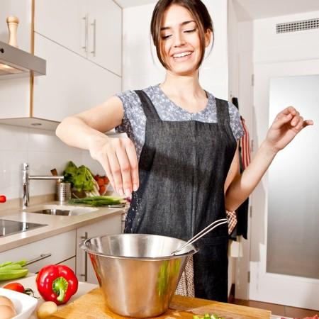 4 ofertas flash de Amazon para renovar la cocina con nuevas ollas, tuppers, tijeras o incluso guantes de corte