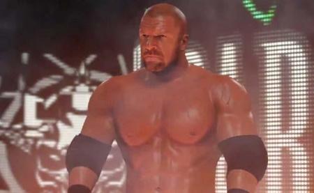 WWE 2K15 nos muestra un trailer con varios movimientos especiales
