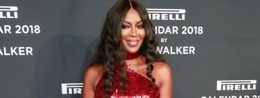 Las celebrities brillan con luz propia en la gala de presentación del Calendario Pirelli